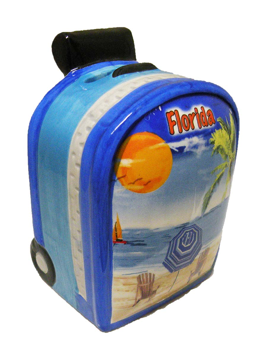 BANK-SUITCASE DOLOM/BCH SCN * UOM: PC * Minimum Order:4