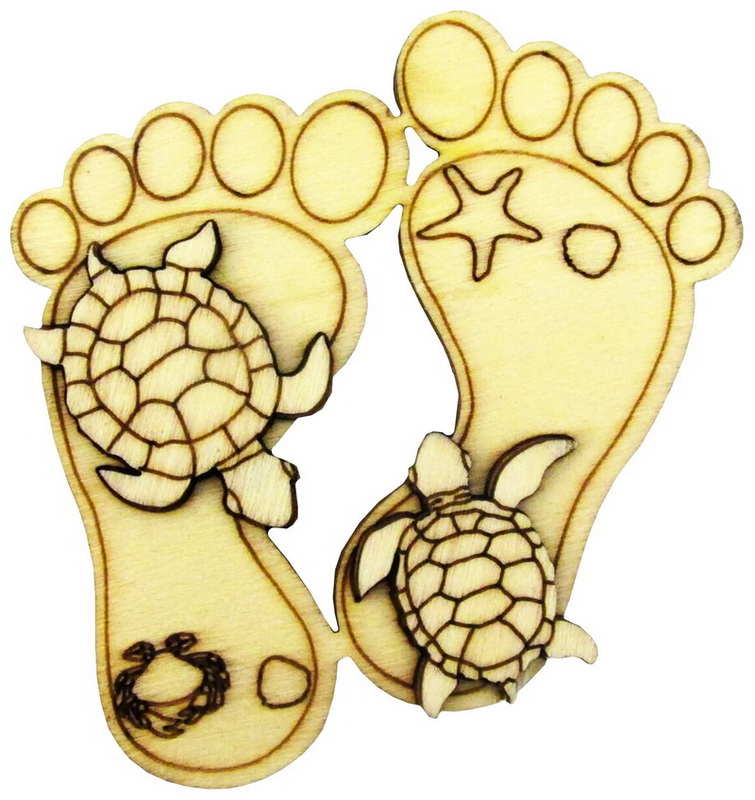 MAGNET MDF/DOUBLE FOOT/TURTLES * UOM: each (ea) * Minimum Order:12