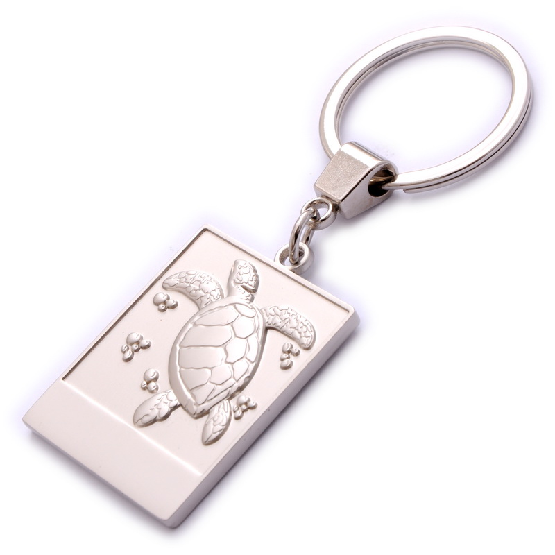 KC-METAL RECT TURTLE PL * UOM: each (ea)* Minimum Order: 24