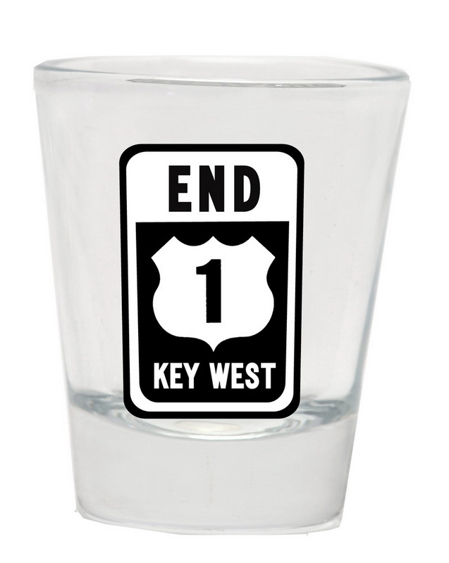 END US1 SHOT GLASS 12PC * UOM: * Minimum Order: