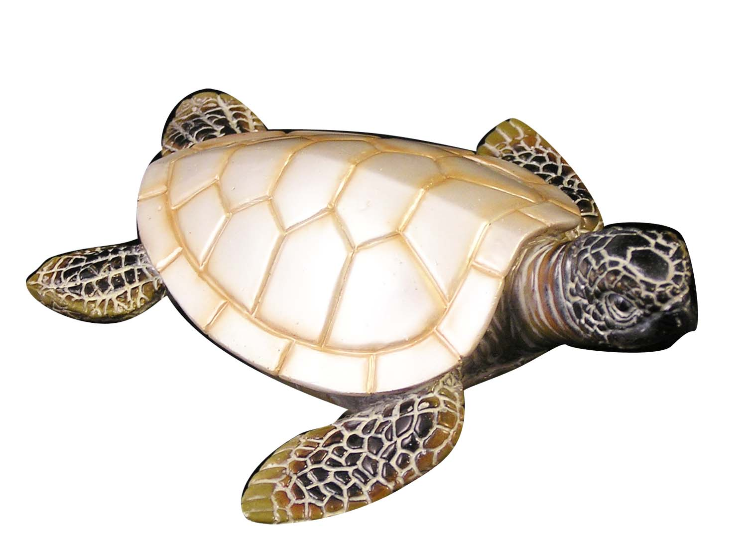 FIGURE POLY TURTLE 2.2