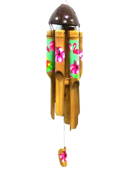 CHIME-BAMBOO COCO/HIB/COCO 4 * UOM: PC * Minimum Order:4