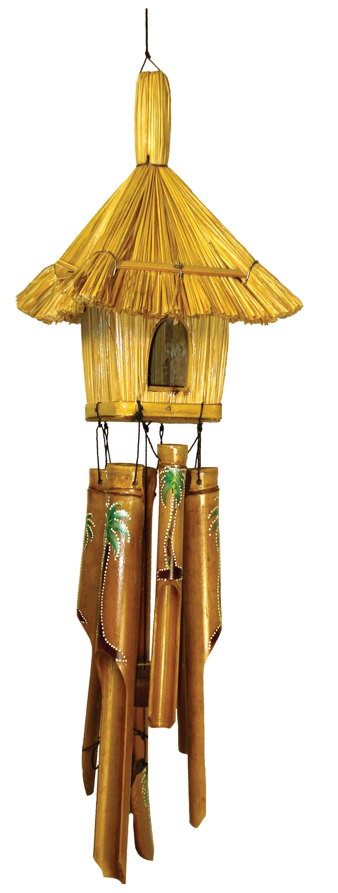 CHIME-Bamboo Feed Metl Palm * UOM: PC * Minimum Order:4