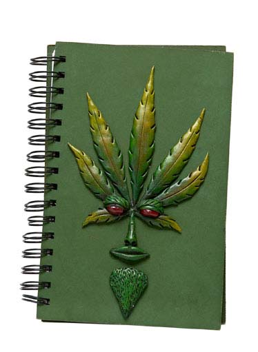 C/O POLY LEAF BOOK/PEN IN BX * UOM: PC * Minimum Order:1