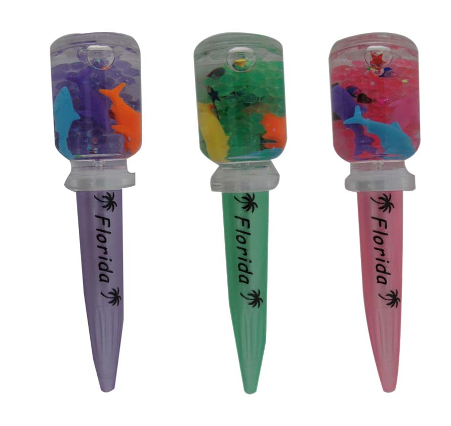 C/O-PEN OCEAN WORLD WATER * UOM: PC * Minimum Order:12
