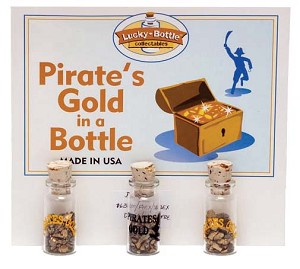 BOTTLE-Pirate Gold-Bskt 6DZ * UOM: UNIT * Minimum Order:1
