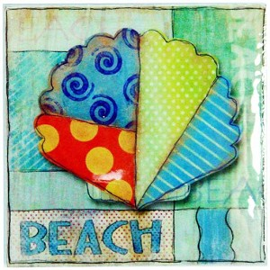 C/O-MAGNET-MDF/BEACH...2-7/8 * UOM: PC * Minimum Order:24